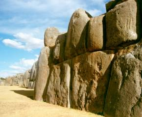 Megaliths of South America